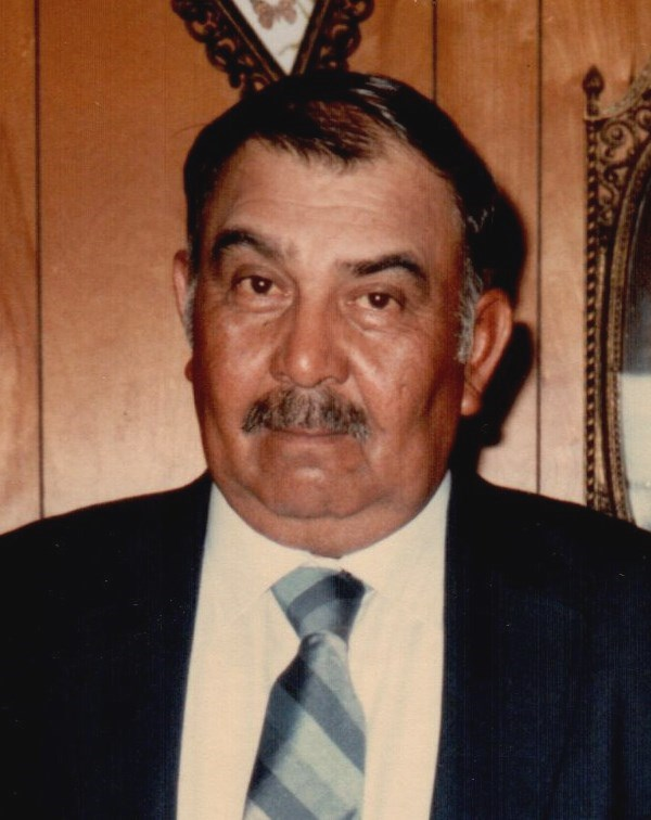 Gregorio  Guerrero