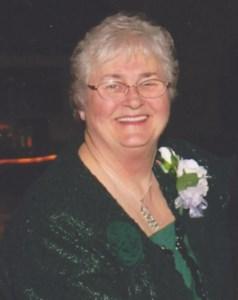 Katherine Bertha  Sible