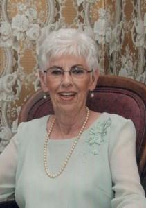 Barbara Ann  Quick
