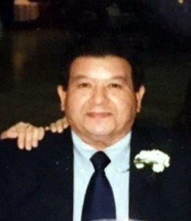 Pedro Molina  Rivera Jr.
