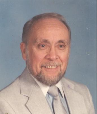 Kenneth St. John