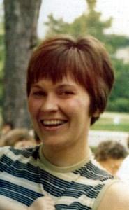 Lois Melissa  Happel