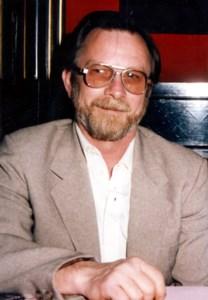 William P.  Glidden