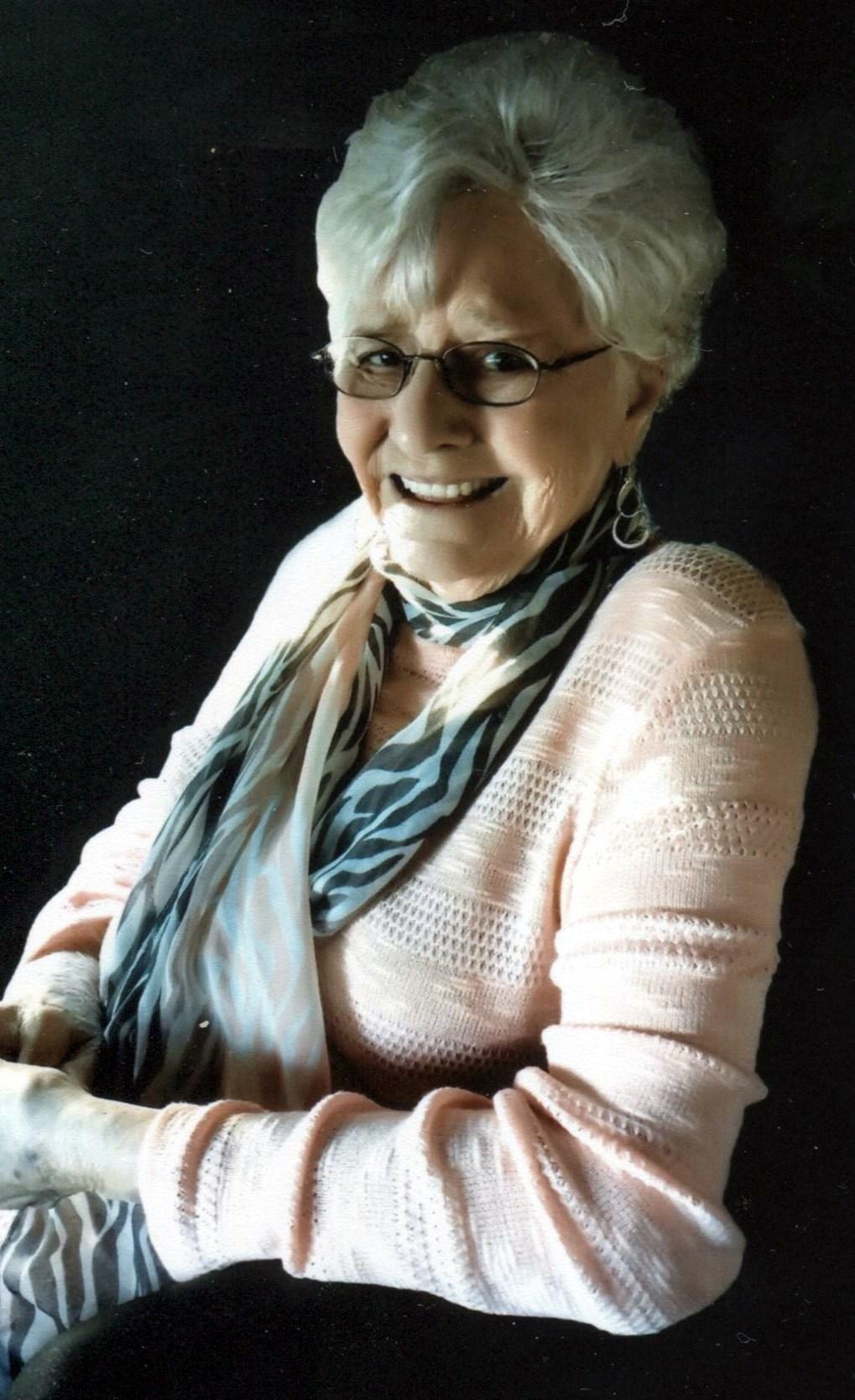 Peggy Sue  Boyett