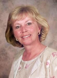 Catherine Frances  Buckley