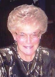 Edna V.  Loubier Husted
