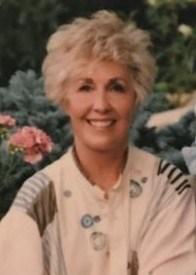 Patsy  Hansen Cook