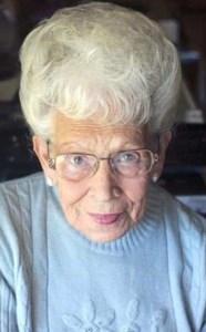 Jane Meredith  Sturm