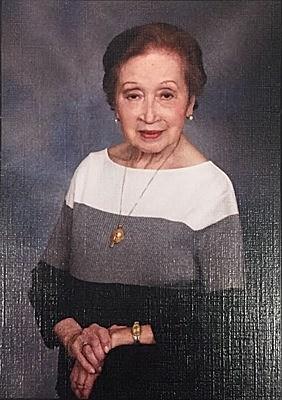 Lourdes Varona