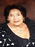 Yvette Cyr Benoit