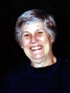 Betty  Hunter