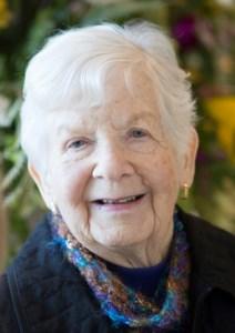 Georgetta Teresa  Paskoff