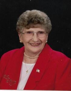 Carolyn Izetta  Clark Andrews