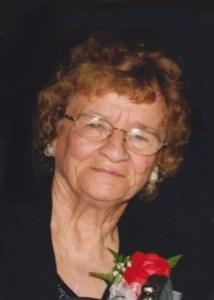 Margaret W.  Montgomery