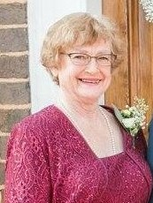 Phyllis  (Heatwole) Martin