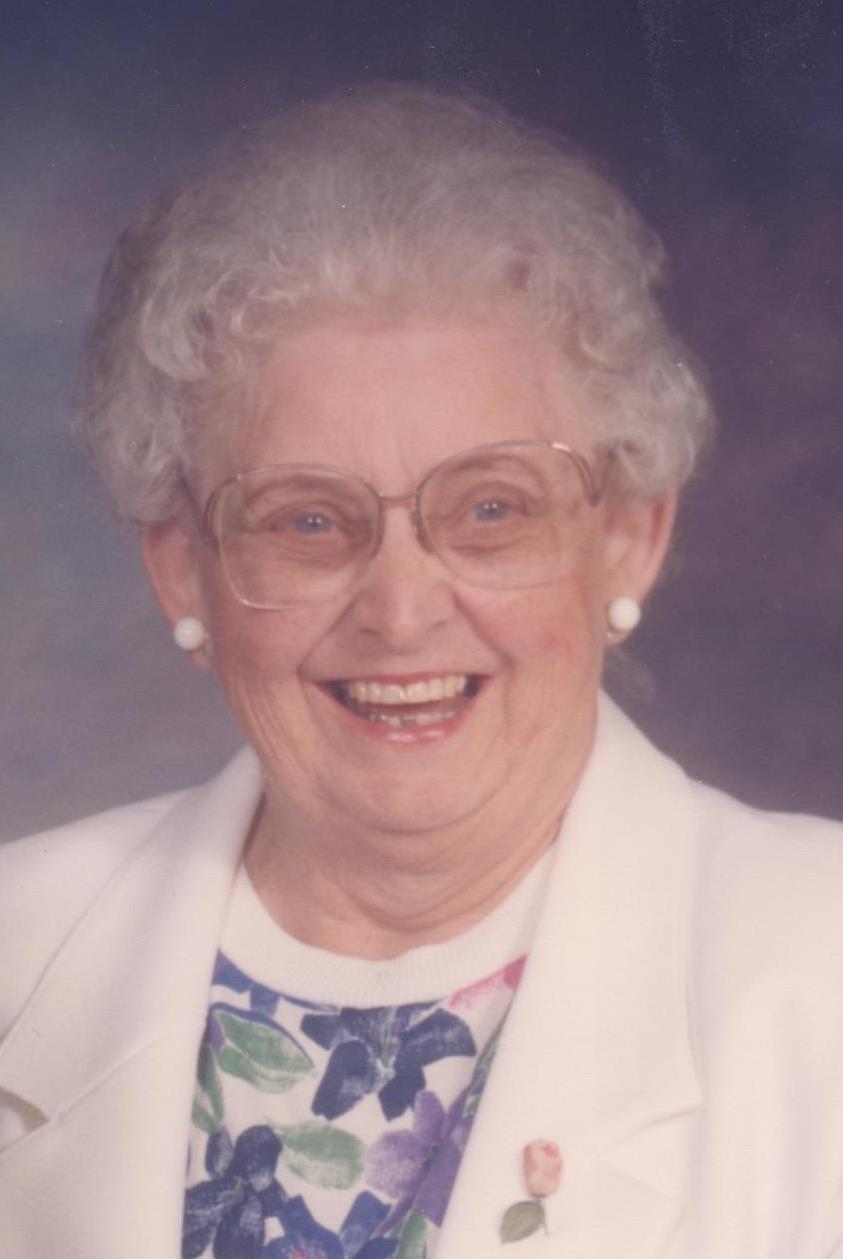 Ellen A.  Johnson