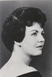 """Kay"" Carol L.  Becker"