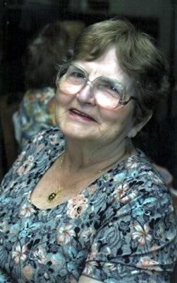 Ethel Roach