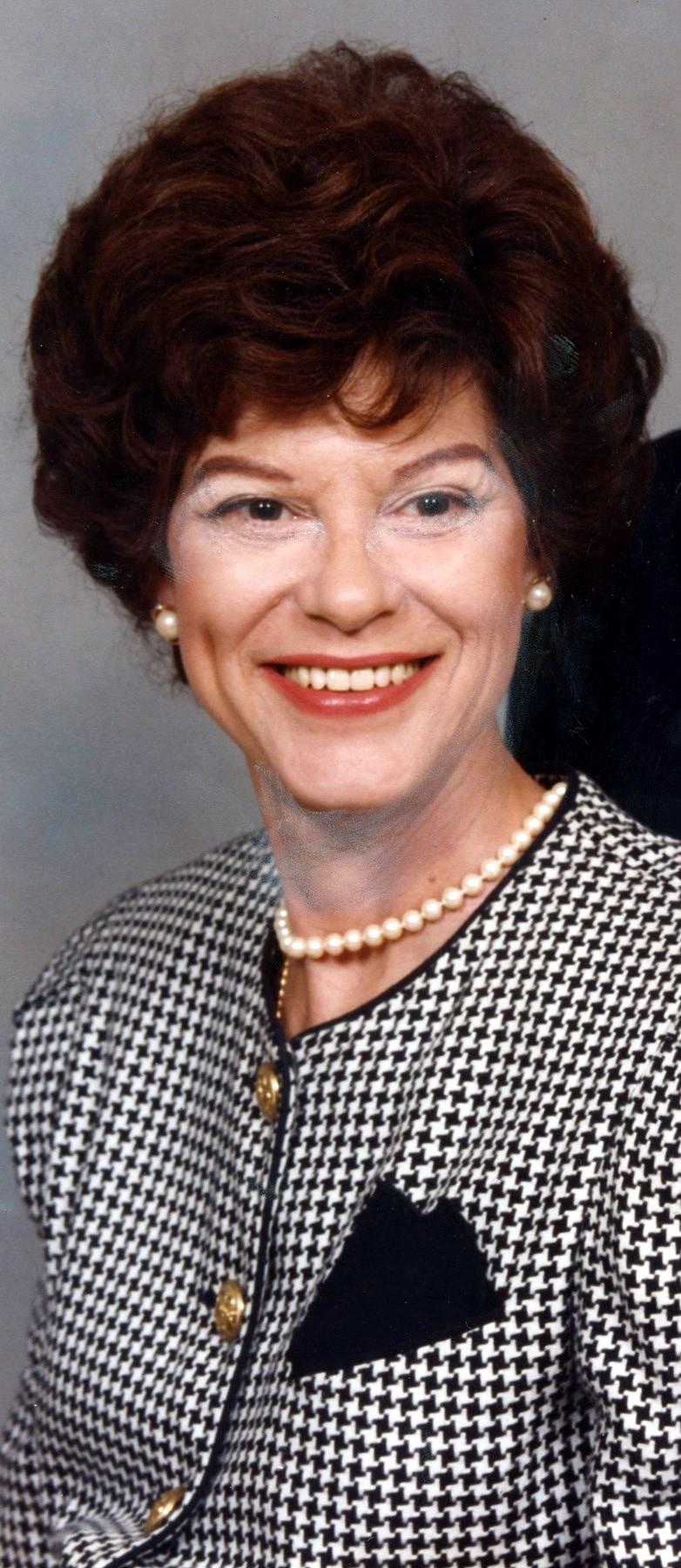 Anita Cecile  Comeaux