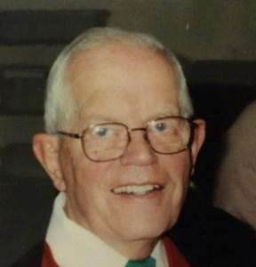 Donald Laverne  Bronson