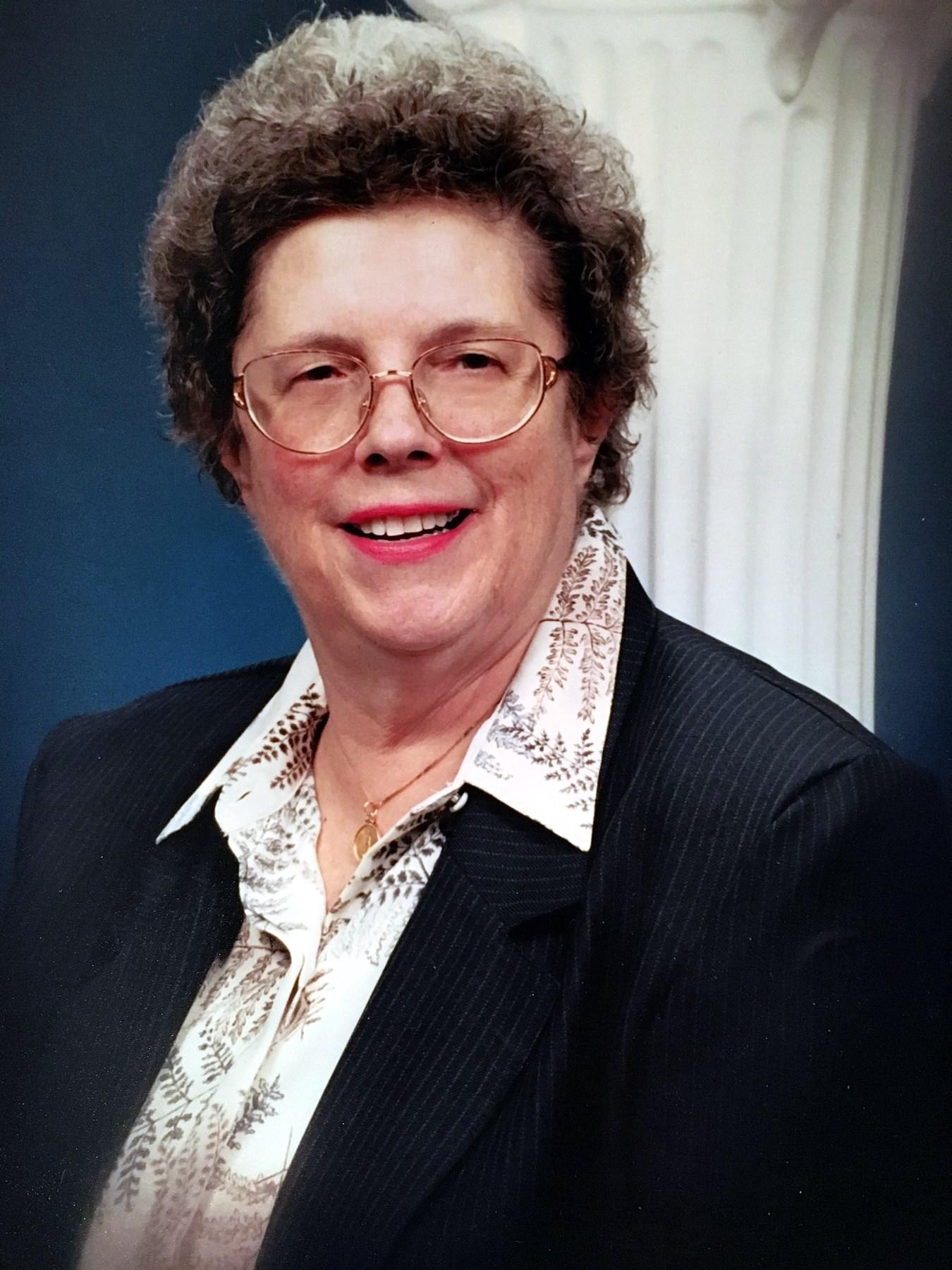 Shirley Ann  Peterschmidt