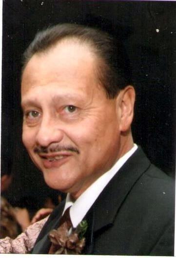 Patricio Uriegas  Aguillen