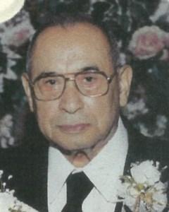 Benito Perez  FLORES