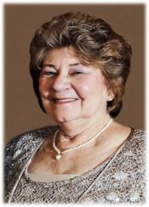 Wanda Christine  Irwin