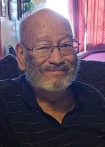 John Frank  Saldivar