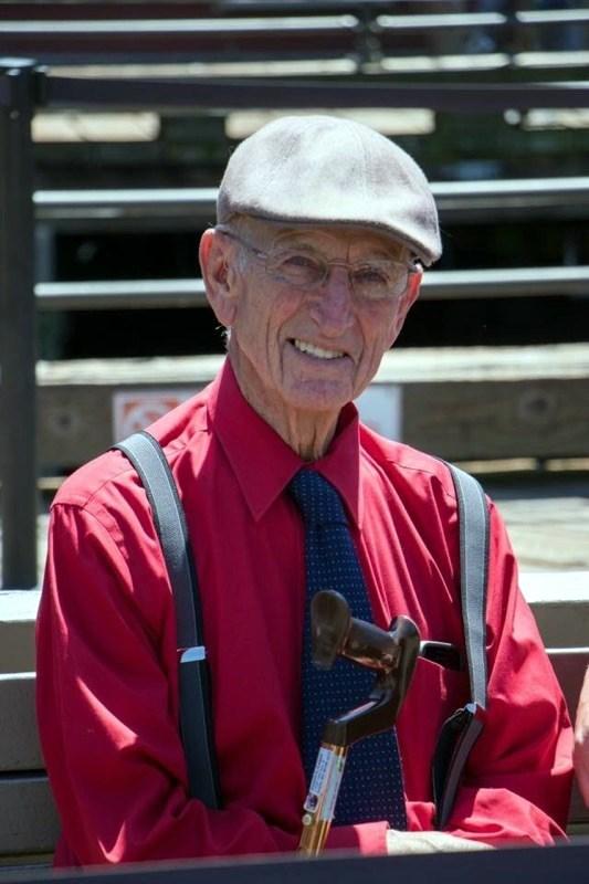 Jimmie Lee  Lowen