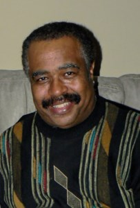 Arney G.  Robinson