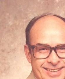 W. Harold  Martin