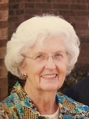 Mary Jane Goodwin
