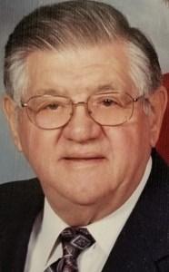 Theodore George  Chapekis