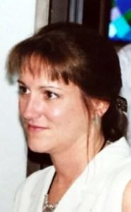 """Katherine """"Kathy"""" Gail  Howe"""