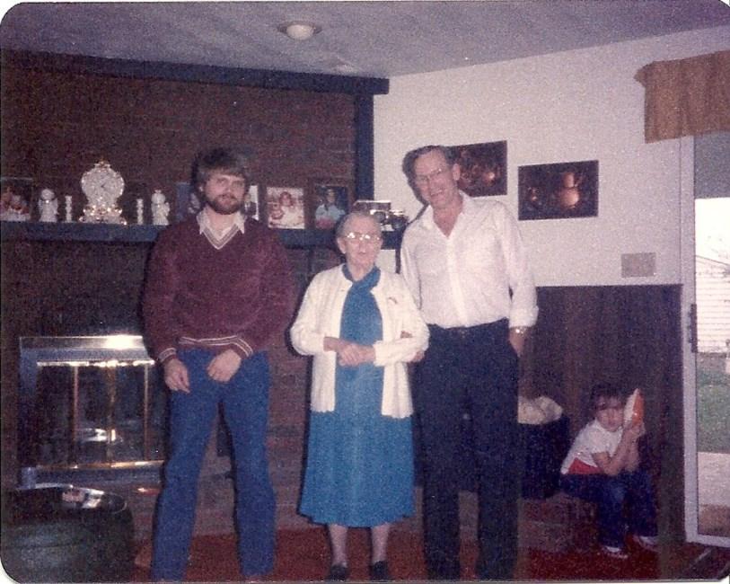 Frank Marion Walters Obituary - Miamisburg, OH