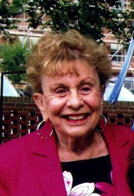 Loretta Carol  Weiss