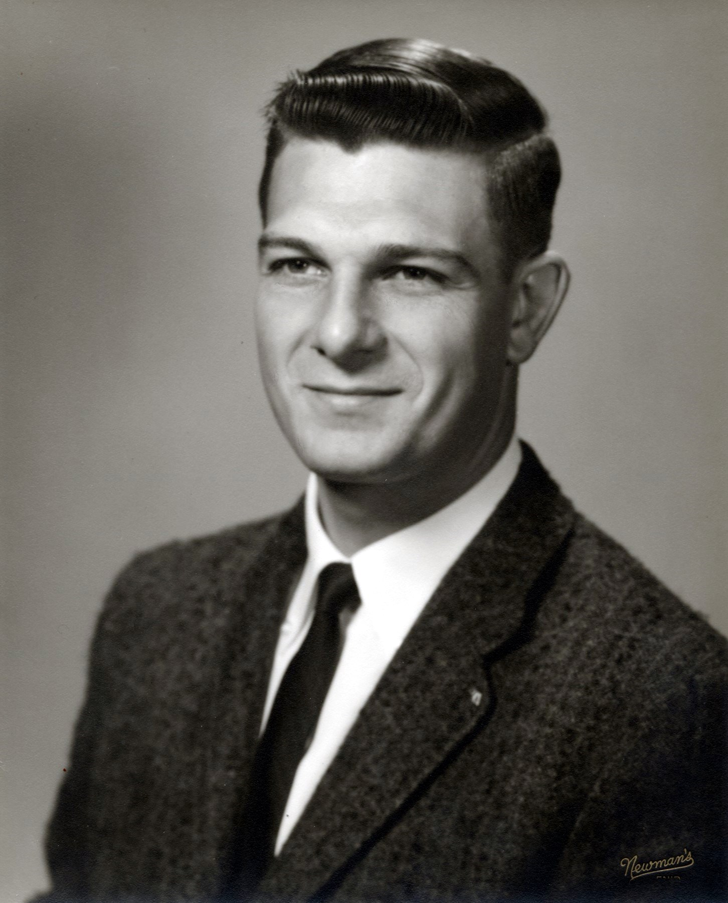 Marvin Dean  Kline