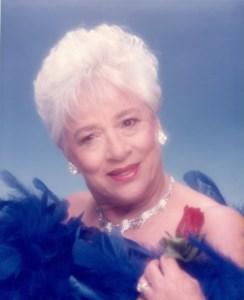 Clara Elizabeth  Thomas