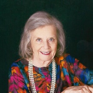 Grace Behlen  Anderson