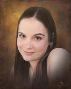 Rachel Dawn  Pilcher
