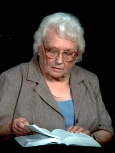 Dorothy Mae  Tyner