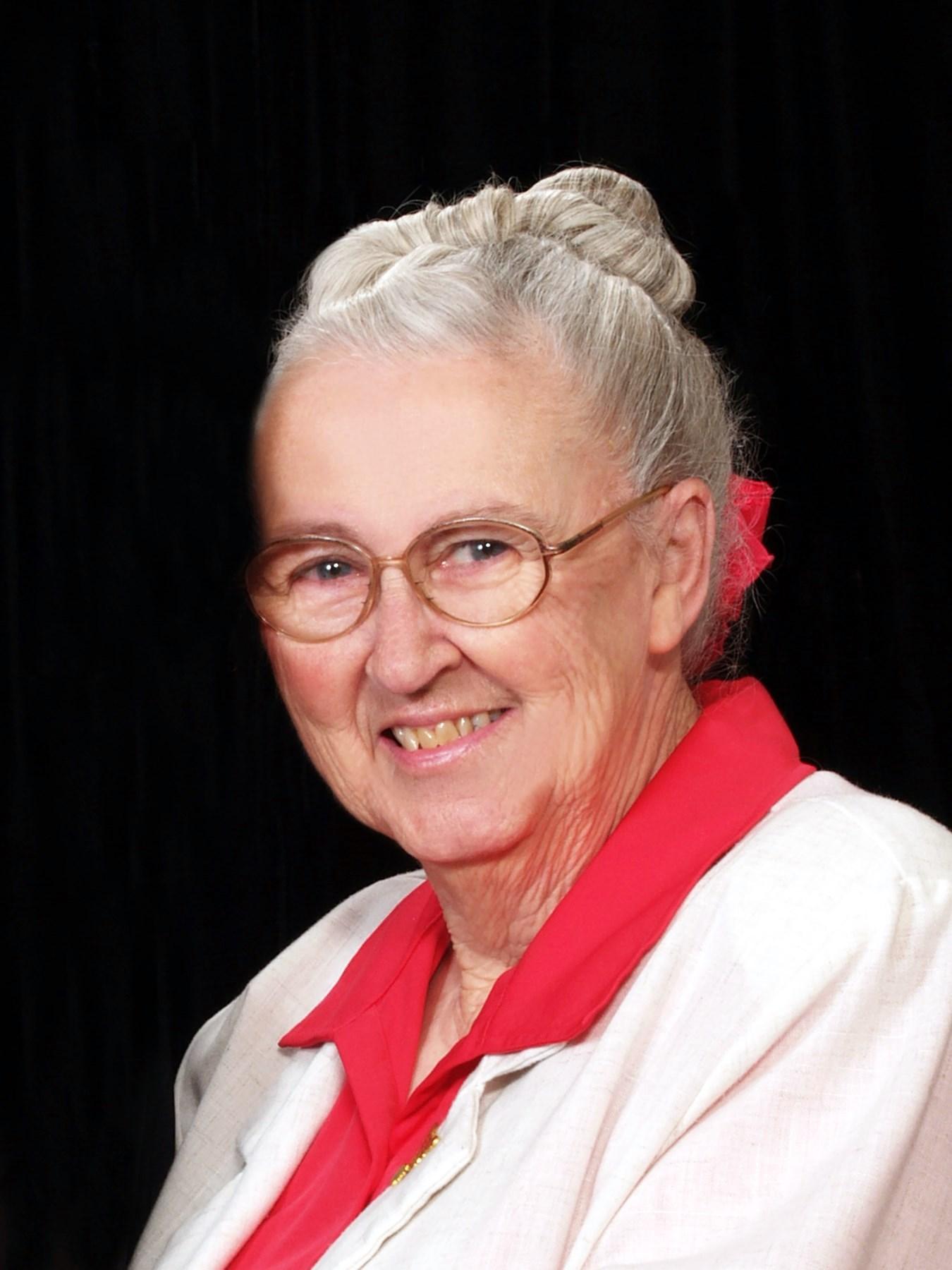 Freda Mae  Peters