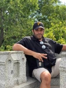 Allen  RODRIGUEZ