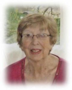 DeLoris M.  Ott