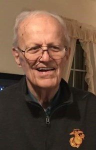 Thomas Larry  Randolph