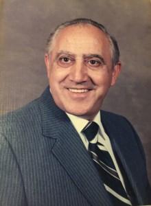 Joseph Paul  Occhipinti