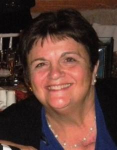 Margie Ann  Stolt