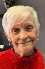 Phyllis Crookham
