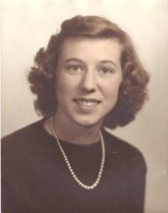 Marion Beyer  Rogers